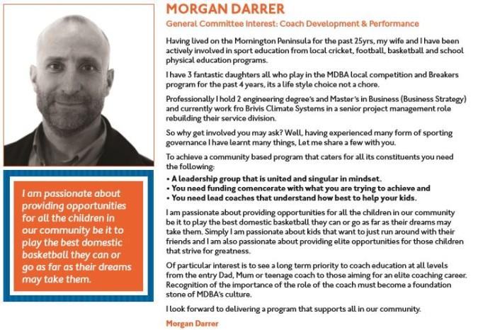Morgan Darrer
