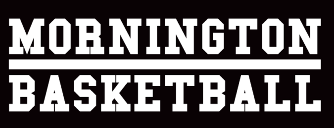 Mornington Basketball logo