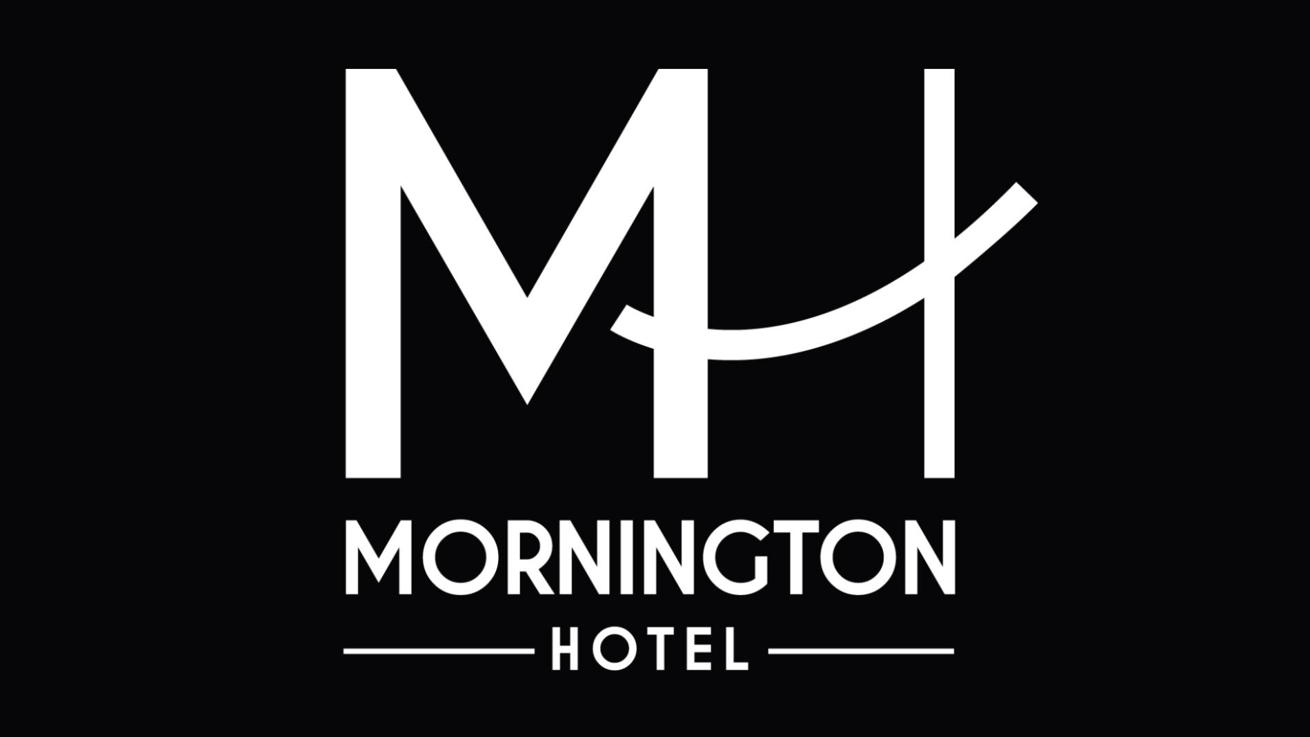 Mornington Hotel Logo