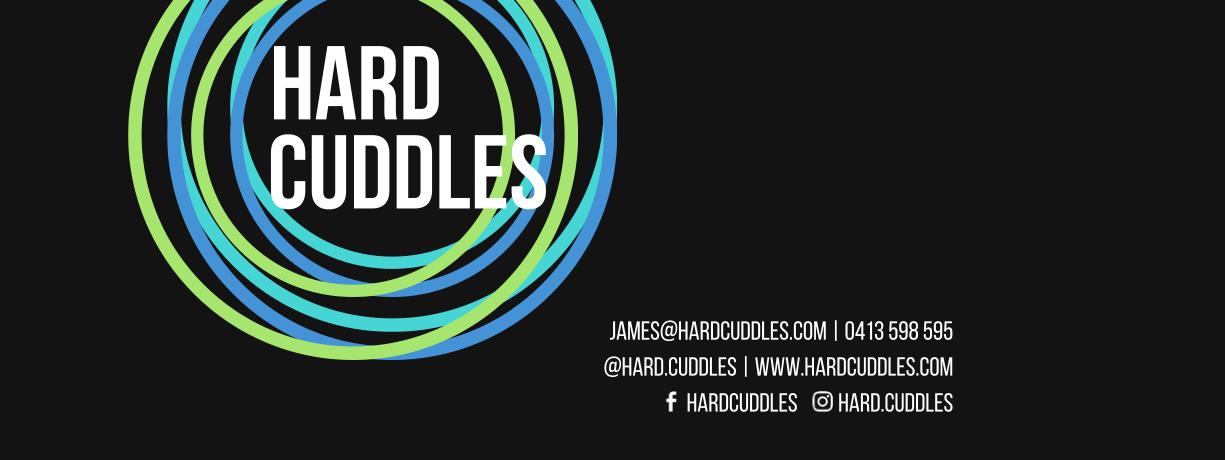 Hard Cuddles Info