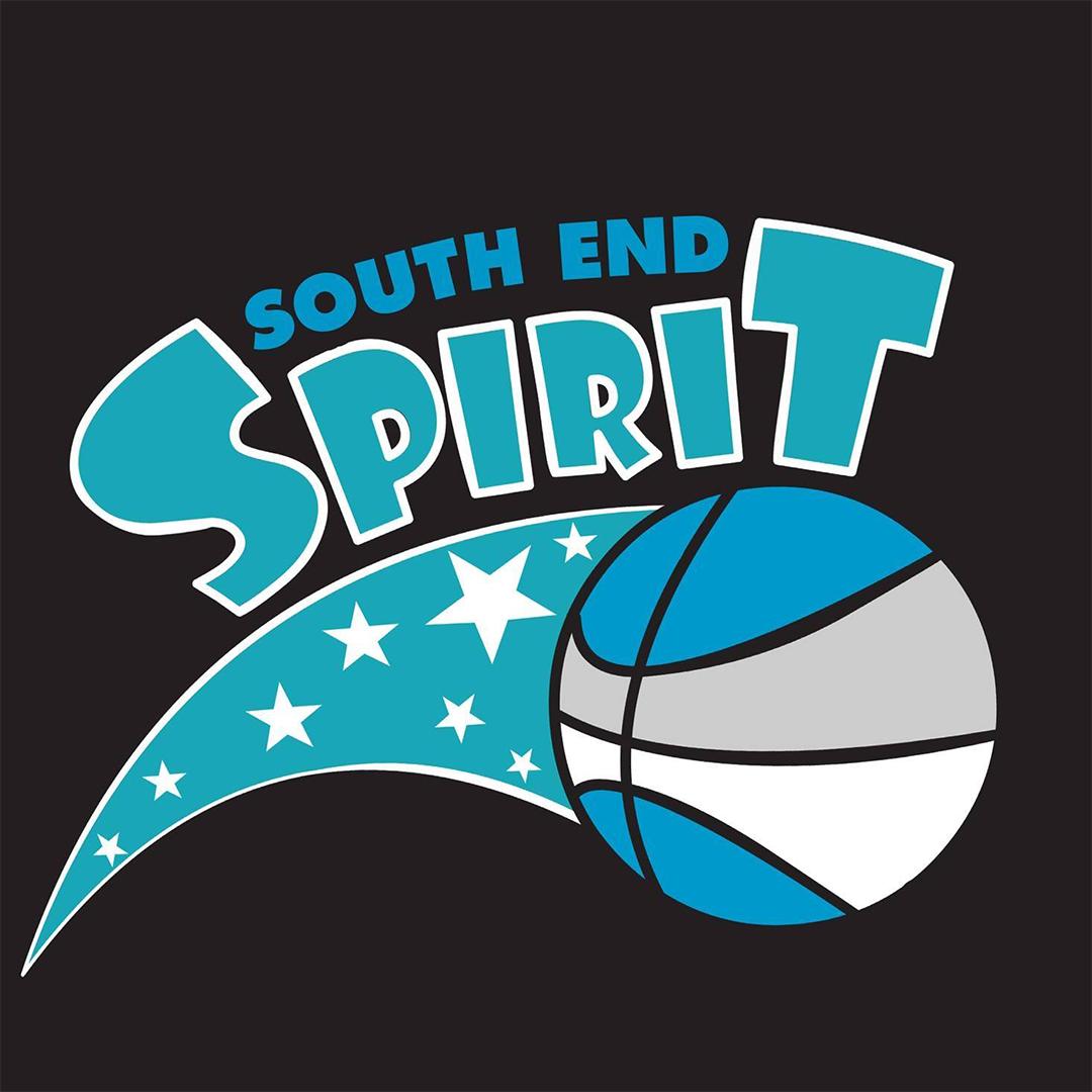 South End Spirit Basketball Club