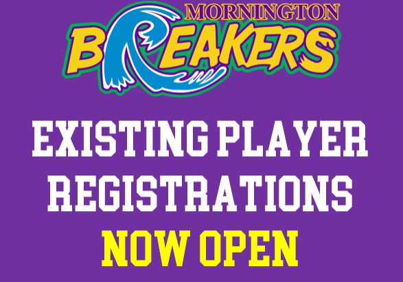 Existing Tryouts Open