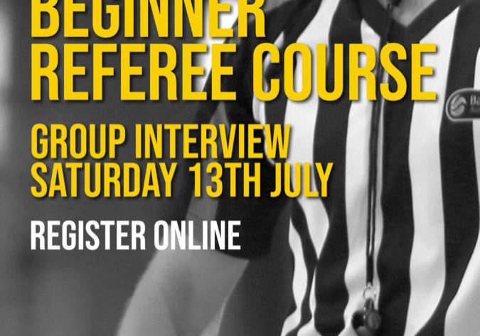 rEFEREE sCHOOL
